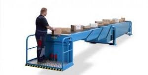 Что такое рабочий конвейера материал ленточного транспортера
